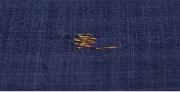 Handwoven Assamese Cotton Fabric ❂ A