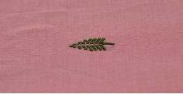 Handwoven Assamese Cotton Fabric ❂ H