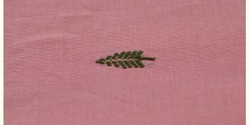 Handwoven Assamese Cotton Fabric ❂ H
