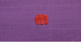 Handwoven Assamese Cotton Fabric ❂ I