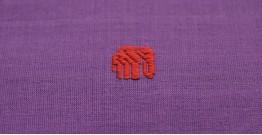 Handwoven Assamese Cotton Fabric ❂ I