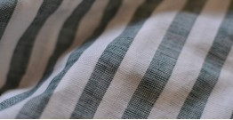 Handwoven Assamese Cotton Fabric ❂ L