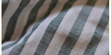 Handwoven Assamese Cotton Fabric ❂ L