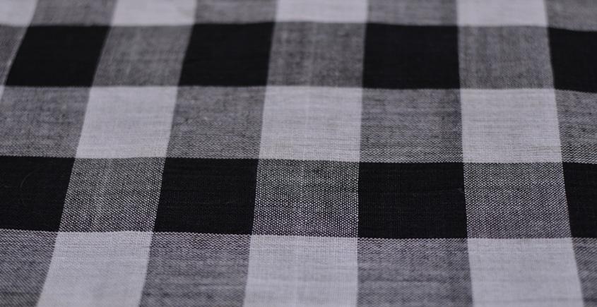 Handwoven Assamese Cotton Fabric ❂ M