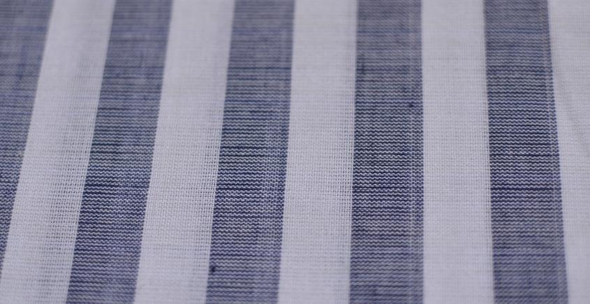 Handwoven Assamese Cotton Fabric ❂ N