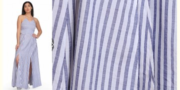 Udbala ❂ Handwoven . Cotton Dress ❂ X
