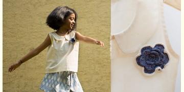 Tiny Tots ★ Kora Cotton Top . Kids Garment ★ 8