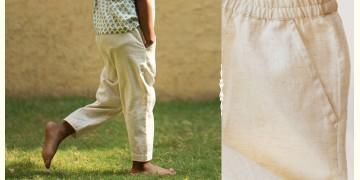 Tiny Tots ★ Kora Handwoven Pant . Kids Garment ★ 3