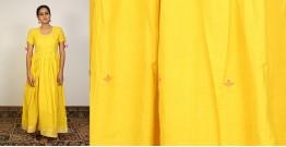 Nivriti ❊ Yellow gathered long dress ❊ 6