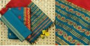 Vijul ❋ Assamese Handwoven ❋ Mekhela Sador ❋ 3