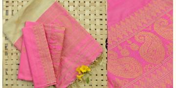 Vijul ❋ Assamese Handwoven ❋ Mekhela Sador ❋ 6