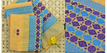 Vijul ❋ Assamese Handwoven ❋ Silk Saree ❋ 12