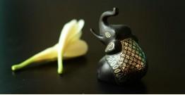 Bidri~ Elephant (fulzadi)