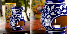 Azur ᴥ Blue Pottery Burner ᴥ 2