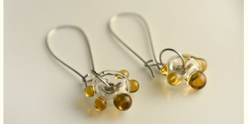 Zeenat ✤ Glass Jewellery ✤ Earring ~ 36