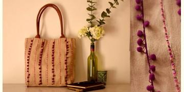Zany Bags ✺ Jute Bag ~ 8