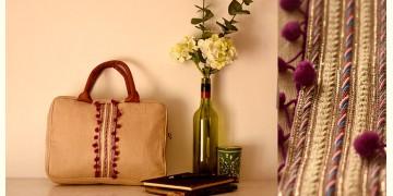 Zany Bags ✺ Jute Bag ~ 9