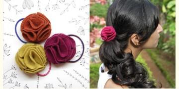Blossom ~ Marigold (Medium)