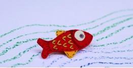 Rakhi~ Fish