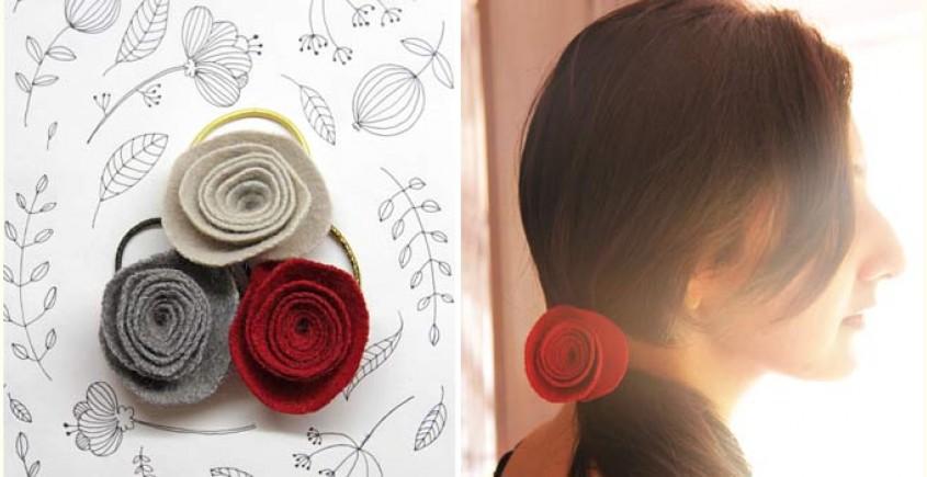 Blossom ~ Rose (Small)