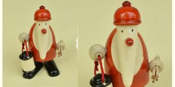 Etikoppaka ⛄ Santa Claus ⛄ 24