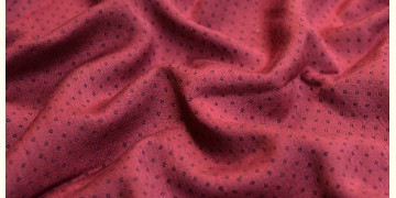 Mashru Fabric { Silk+Cotton } ~ { 10 } { Per meter }