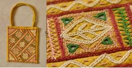 Treasure Trove ♠ Embroidered Bag ~ 9