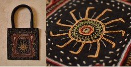 Treasure Trove ♠ Embroidered Bag ~ 10