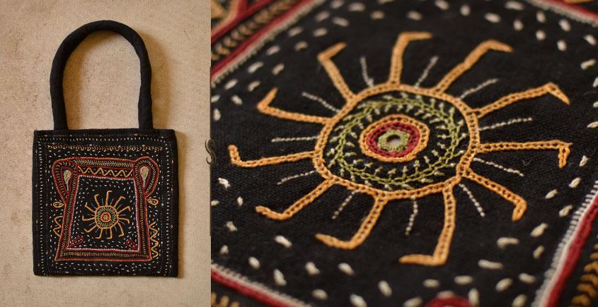 Treasure Trove ♠ Embroidered Bag ~ 10