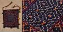 Treasure Trove ♠ Embroidered Drawstring Pouch ~ 11