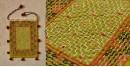 Treasure Trove ♠ Embroidered Drawstring Pouch ~ 12