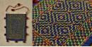 Treasure Trove ♠ Embroidered Drawstring Pouch ~ 14