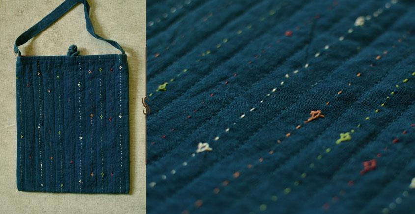Treasure Trove ♠ Embroidered Bag ~ 16