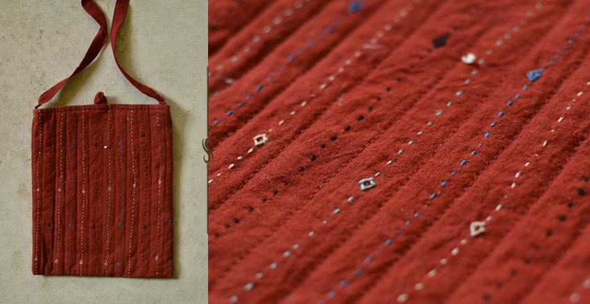 Treasure Trove ♠ Embroidered Bag ~ 17
