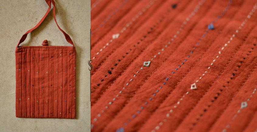 Treasure Trove ♠ Embroidered Bag ~ 19