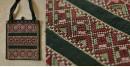 Treasure Trove ♠ Embroidered Bag ~ 20
