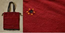 Treasure Trove ♠ Embroidered Bag ~ 24