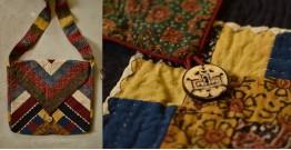 Treasure Trove ♠ Embroidered Bag ~ 26