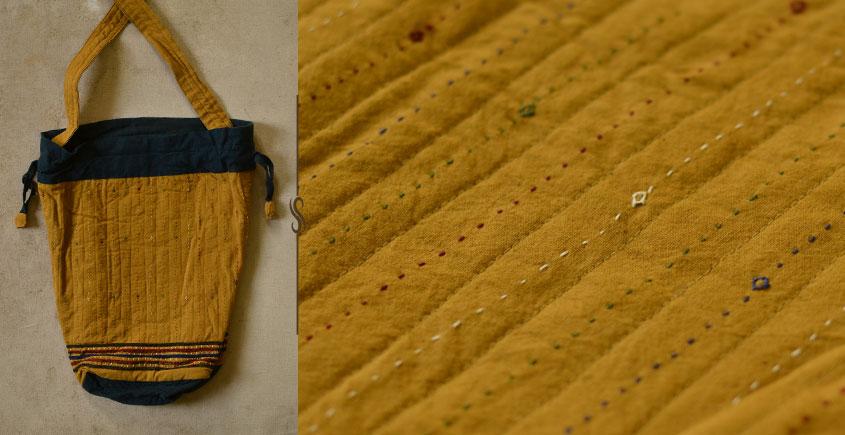 Treasure Trove ♠ Embroidered Bag ~ 27