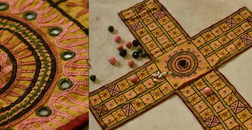 Treasure Trove ♠ Embroidered Bag ~ 28