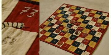 Treasure Trove ♠ Embroidered Bag ~ 29