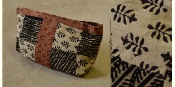 Treasure Trove ♠ Embroidered Pouch ~ 30