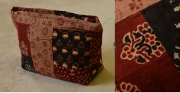 Treasure Trove ♠ Embroidered Pouch ~ 31