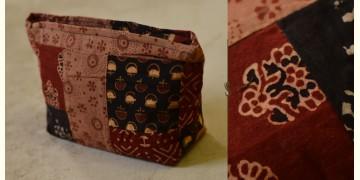 Treasure Trove ♠ Embroidered Pouch ~ 31