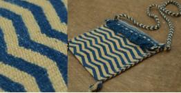 Ramol (Handwoven woolen bag)