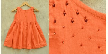 फुहार / Fuhar ✾ Kids Cotton Frock ✾ 7