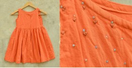 फुहार / Fuhar ✾ Kids Cotton Frock ✾ 12