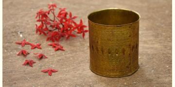 Ahar ✽ Brass ~ Pen Stand