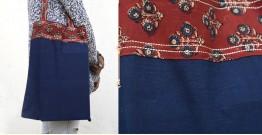 Getting carried away ~ Handmade Cotton bag ~ 3