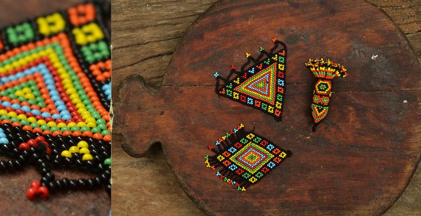 Tribal trails ~ ( Set of 3 ) * 14 *